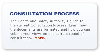 Learn about the Consultation process